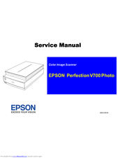 epson perfection v700 series manuals rh manualslib com Epson V700 Scanner Slide epson v700 scanner user manual