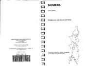 siemens rolmphone 400 series manuals rh manualslib com Siemens Product Manuals Optiset Phone Manual