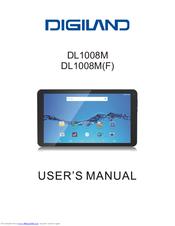 Digiland DL718M Manuals