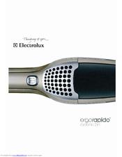 Electrolux Cyclonic Manual