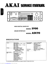 akai ask90 manuals rh manualslib com User Guide Cover Online User Guide