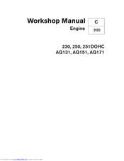 volvo penta 230 manuals rh manualslib com 230 Volvo Marine Motor volvo penta 230 service manual