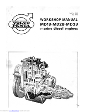 volvo penta md1b workshop manual pdf download Westerbeke Wiring Diagrams