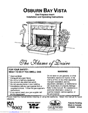 Osburn 1800 Wood Stove Manual Osburn Soho Ob01520 Osburn