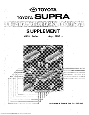 Chevrolet Monte Carlo Wiring Diagram And Electrical Schematics 1997 likewise 1998 Toyota Avalon Coil Wiring Diagram together with 94 Lexus Radio Wiring Harness further 1997 Toyota Celica Wiring Diagram further Toyota 1990 Supra Ma70 Series 3970192. on toyota tercel stereo wiring diagram