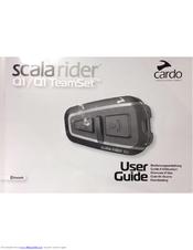 Инструкция scala rider q1.