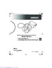 Omron m1 manual.