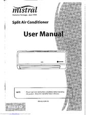 mistral mac 152 manuals rh manualslib com macbook air user guide mac air user manual