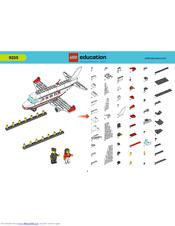 Lego 9335 инструкция - фото 5