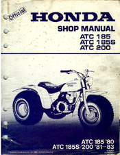 New Throttle Cable Honda ATC 185 185cc 1980 1981 1982 1983