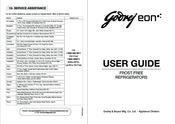 godrej eon series manuals rh manualslib com godrej ac remote control manual godrej ac gsc 12 manual