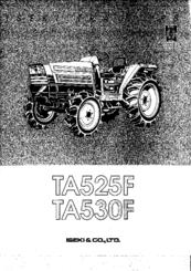 iseki ta530f manuals rh manualslib com Iseki USA Iseki Engine Parts