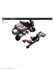 Lego Digital Designer 42 Cast3r Manuals