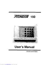 Aritech cs450 user manual.