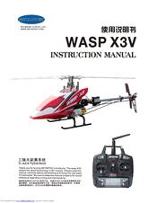 skyartec wasp x3v manuals rh manualslib com Cessna 182 Pilot Operating Handbook skyartec cessna 182 manual pdf