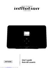 altec lansing inmotion im500 manuals rh manualslib com User Webcast User Guide Template