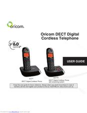 oricom eco710 manual pdf download rh manualslib com