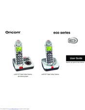 oricom eco800 manuals rh manualslib com