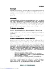 Ecs H61H2-MV Manuals