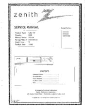 zenith dvd2250 manuals rh manualslib com User Guide Template User Webcast