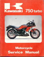 kawasaki 750 turbo service manual pdf download rh manualslib com gpz 750 manual gpz 750 workshop manual
