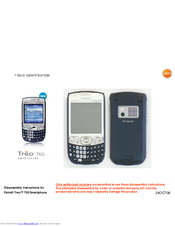 Palm treo-700w-owners-manual.