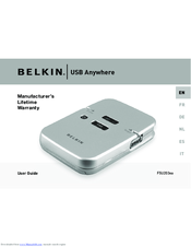 BELKIN F5U206 TREIBER HERUNTERLADEN