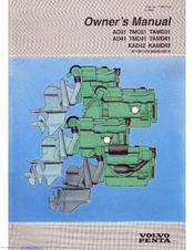 Volvo penta KAD42 Manuals | ManualsLib | Volvo Penta Kad 42 Wiring Diagram |  | ManualsLib