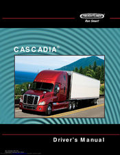 freightliner cascadia driver manual pdf download rh manualslib com 2012 freightliner m2 service manual 2013 freightliner cascadia owners manual