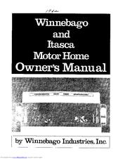 Winnebago 1982 winnebago manuals publicscrutiny Images