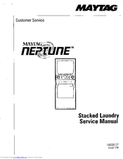 maytag neptune washer manuals rh manualslib com maytag neptune washing machine parts maytag neptune washing machine instruction manual
