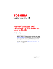 Driver for Toshiba Equium L40 Acoustic Silencer