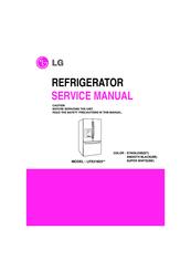 LG LFX31925 SERIES SERVICE MANUAL Pdf Download