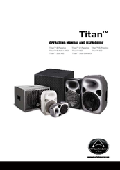wharfedale pro titan 15d manuals rh manualslib com User Guide Template Quick Reference Guide