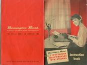 Remington Quiet-Riter Manuals