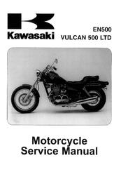 kawasaki en500 service manual pdf download rh manualslib com