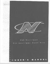 correct craft ski nautique open bow manuals rh manualslib com nautique gs20 owners manual 2007 super air nautique owners manual