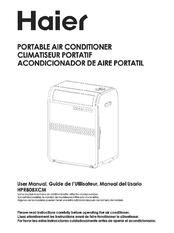 Haier Hprb08xcm Manuals Manualslib
