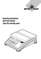 Mettler toledo m300 user manual salescrise.