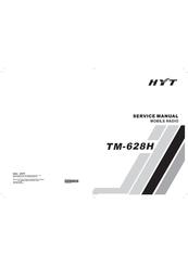 Hyt tm 628h manuals hyt tm 628h service manual publicscrutiny Gallery
