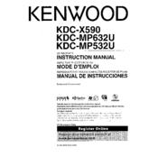 Kenwood kdc u31r youtube.