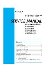 apex digital gb43hd09 manuals rh manualslib com Customer Service Books Customer Service Books