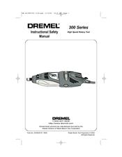 dremel 300 series manuals rh manualslib com dremel 3000 manual dremel 300 series instruction manual