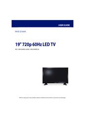 INSIGNIA NS-19D220NA16 USER MANUAL Pdf Download