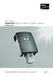 Sma sunny boy sb 7000us manuals sma sunny boy sb 7000us installation manual cheapraybanclubmaster Gallery