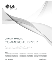 LG / GD1329QES Owner's Manual