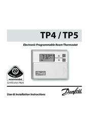 Danfoss tp5000 si range manuals.
