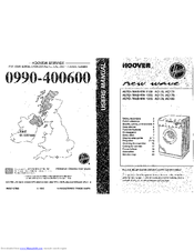hoover auto washer 1300 ac178 manuals rh manualslib com User Guide Cover Example User Guide