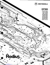 motorola radius gp300 manuals rh manualslib com motorola gp300 manual pdf motorola gp300 instructions