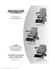 Hoveround Teknique Xhd Manuals. Hoveround Teknique Xhd Owner's Manual And Warranty. Wiring. Hoveround Teknique Wiring Diagram At Scoala.co